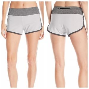 Like New! ASIC's 🌸 Women's Gray Athletic Shorts